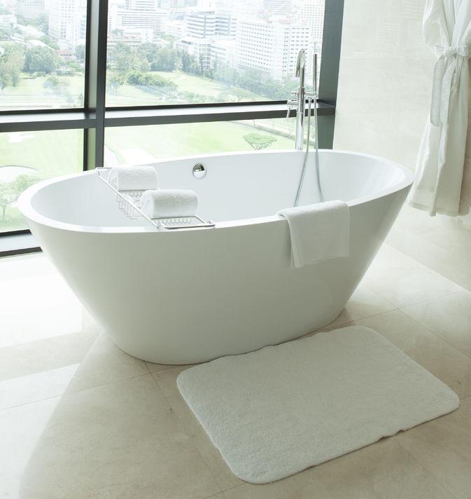 Salle de bain moderne les tendances de 2016 devis gratuit for Petite salle de bain tendance