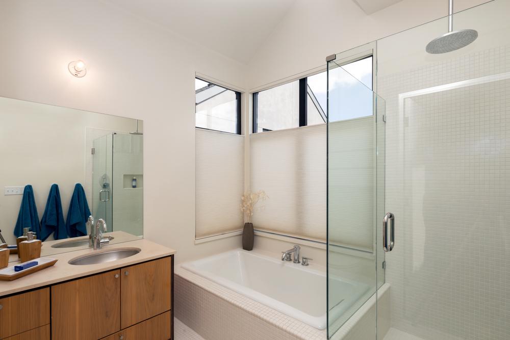Que choisir douche ou baignoire for Ou acheter une baignoire