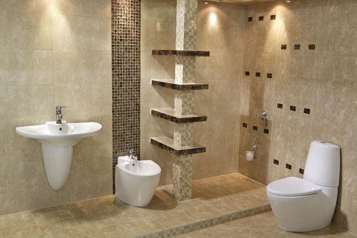 Aménager sa salle de bain: les standards à suivre | Salledebain.be
