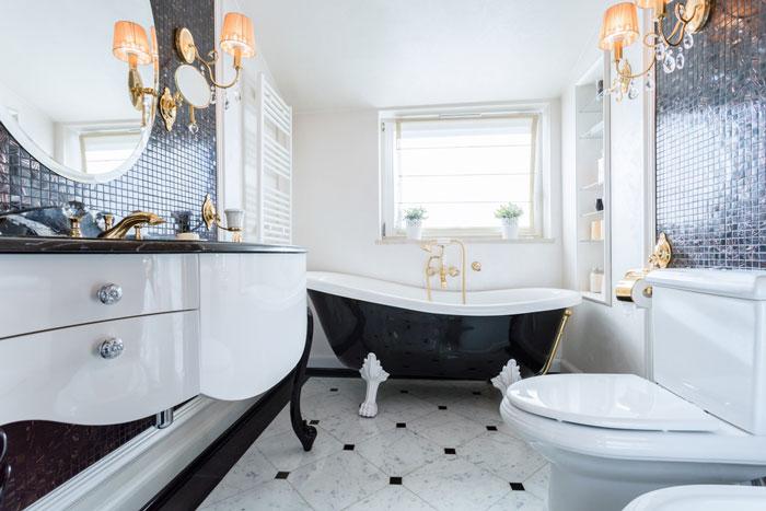 baignoire-salle-de-bain-aménager