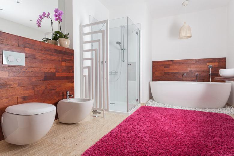 peut on installer du tapis dans une salle de bain - Moquette Imputrescible Pour Salle De Bain