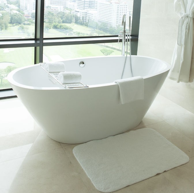 salle de bain moderne   les tendances de 2016