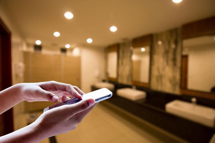 domotique-salle-de-bain